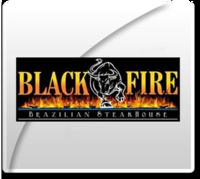 Black Fire Bull Brazilian Steakhouse - Orlando