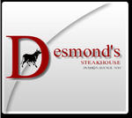 Desmonds Steakhouse- New York City