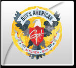 Guy's American Kitchen