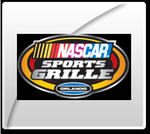 NASCAR ® Sports Grille