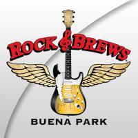 Rock and Brews Buena Park