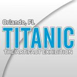 Titanic: The Artifact Exhibition - Orlando