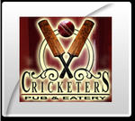 Cricketers Arms Pub & Eatery-Orlando
