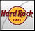 Hard Rock Café- Las Vegas