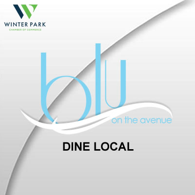blu on the avenue