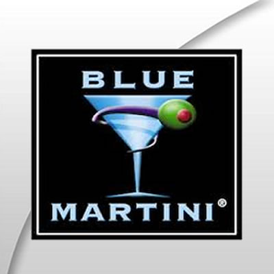 Blue Martini - Las Vegas