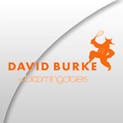 David Burke at Bloomingdale's