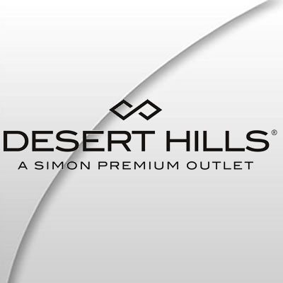 Desert Hills Premium Outlets® - Courtesy of Travelhouse of America