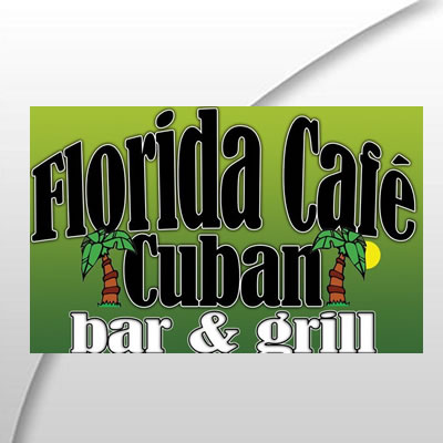 Florida Café Cuban Bar & Grill