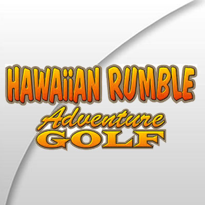 Hawaiian Rumble Adventure Golf