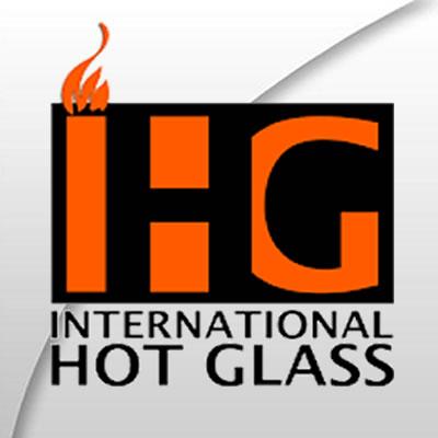 International Hot Glass