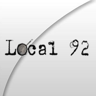 Local 92 Hummus Bar