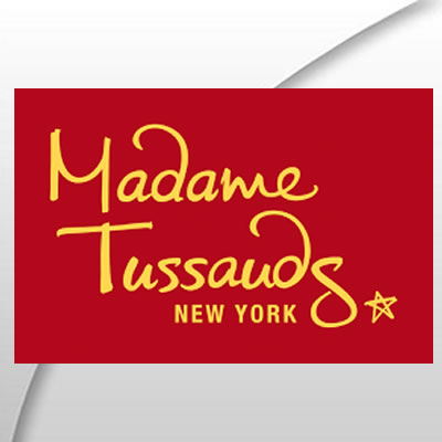 Madame Tussauds - NYC