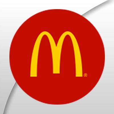 McDonald's - Anaheim