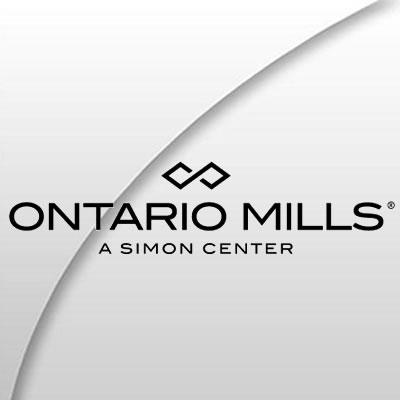 ONTARIO MILLS® - Courtesy of Travelhouse of America