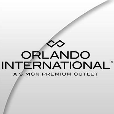 ORLANDO INTERNATIONAL PREMIUM OUTLETS® - Courtesy of Travelhouse of America