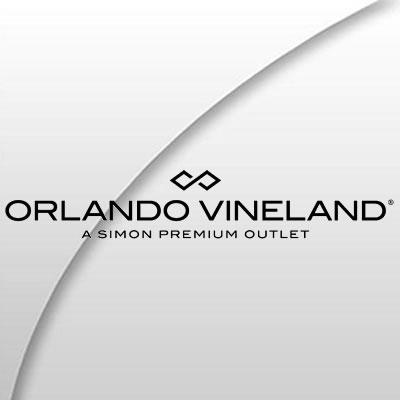 ORLANDO VINELAND PREMIUM OUTLETS® - Courtesy of Travelhouse of America
