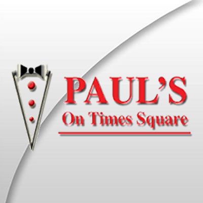 Paul's on Time Square