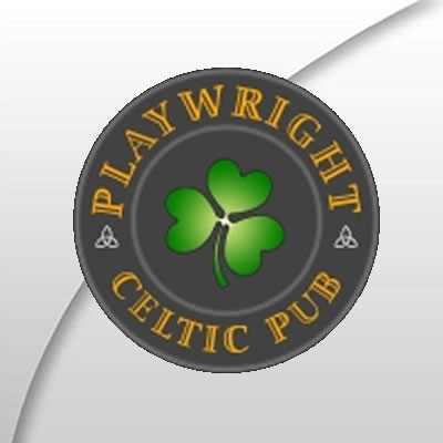 Playwright Celtic Pub