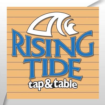 Rising Tide Tap & Table