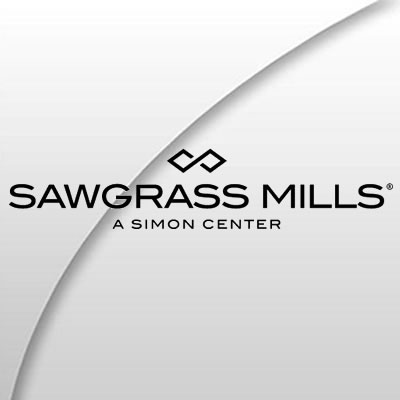 SAWGRASS MILLS® & THE COLONNADE OUTLETS - Courtesy of Travelhouse of America