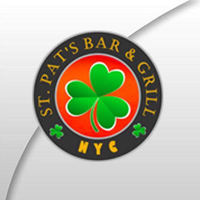 St. Pat's Bar
