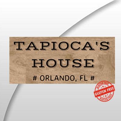 Tapioca's House