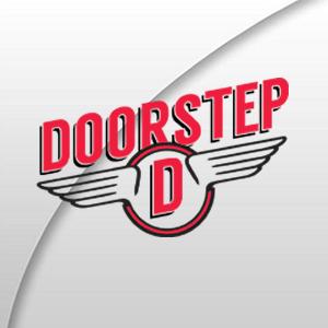 Doorstep Delivery - Orlando