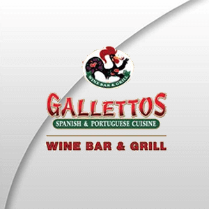 Gallettos Wine Bar & Grill