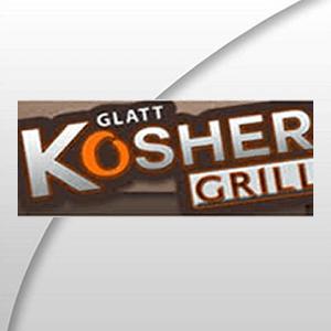 Glatt Kosher Grill
