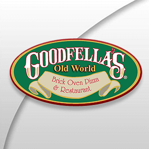 Goodfella's Brick Oven Pizza - Les