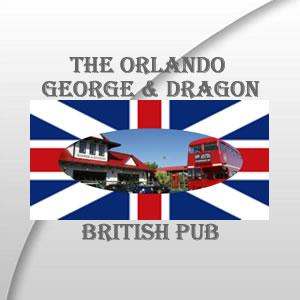 The Orlando George & Dragon