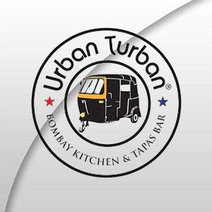 Urban Turban Bombay Kitchen & Tapas Bar