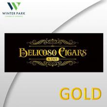Belicoso Cigars & Cafe
