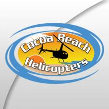 Cocoa Beach Helicopters This text will be used by screen readers, search engines, or when the image cannot be loaded. Title