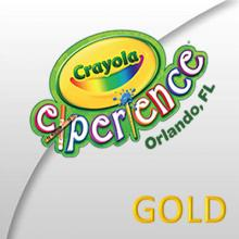 Crayola Experience - Orlando