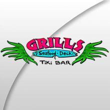 Grills Lakeside