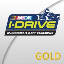 I-Drive NASCAR Indoor Racing Karts