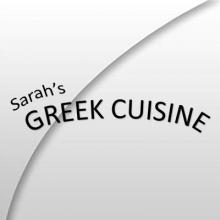 Sarah's Greek Cuisine