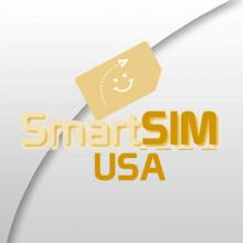 SmartSIM USA - Valencia Orange