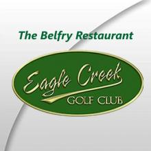 The Belfry Restaurant at Eagle Creek Golf Club